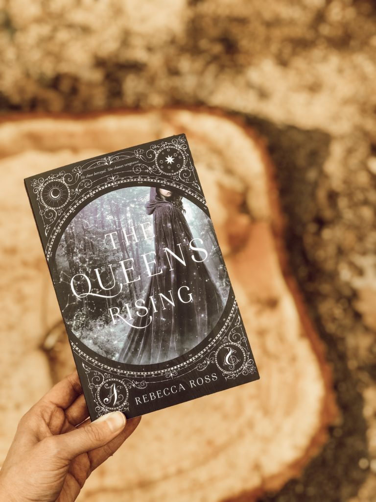 Blog | Rebecca Ross | YA Fantasy Author of THE QUEEN'S RISING